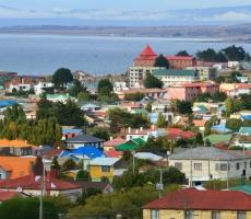 Destino Punta Arenas