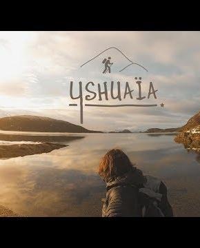 Destino Ushuaia